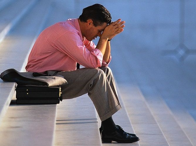 情緒不安定の原因と取り除くための7つの方法_Top