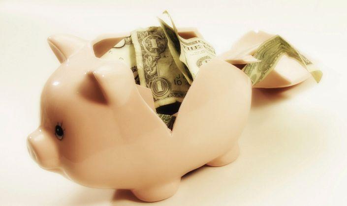 お金がないときに上手に貯金するための7つの方法