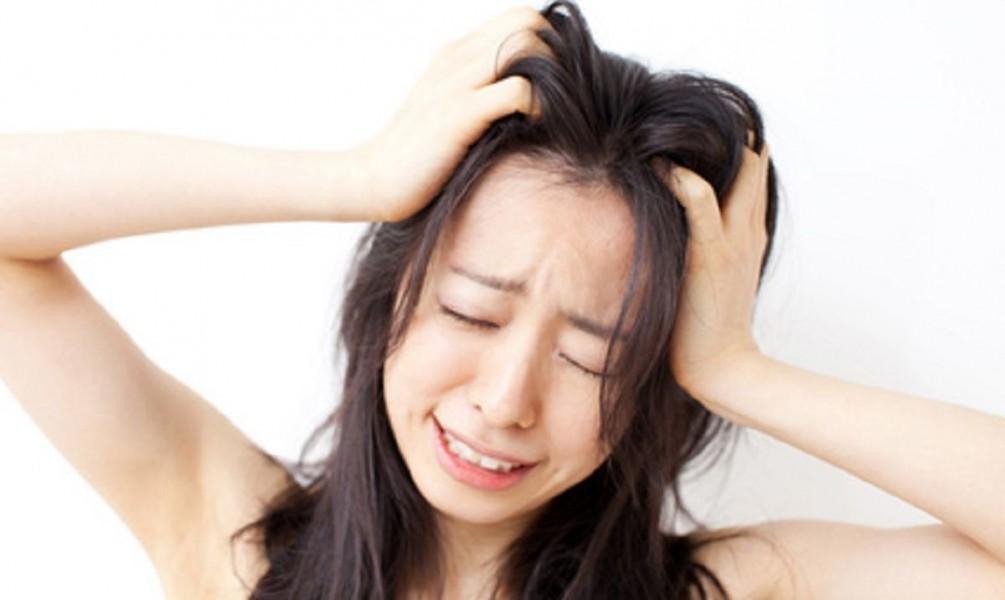頭皮のフケ、かゆみが気になる時の6つの対処法