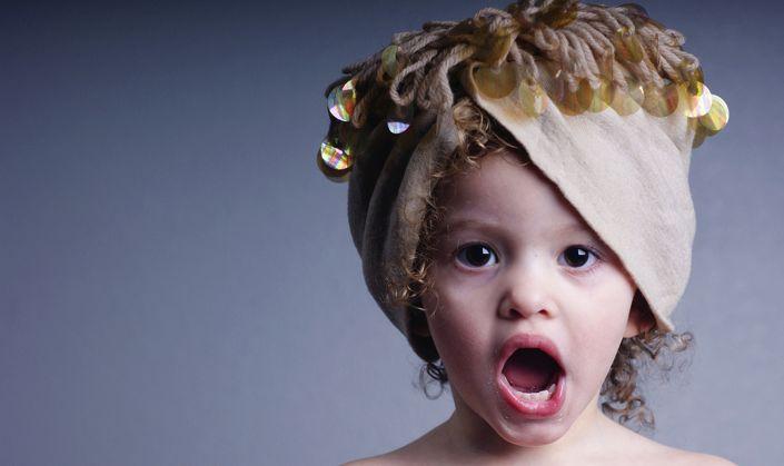 子供の口臭原因と7つの治療 • 改善方法
