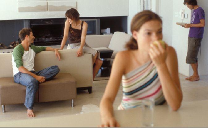 同居人とストレスなくルームシェアするための9つのポイント