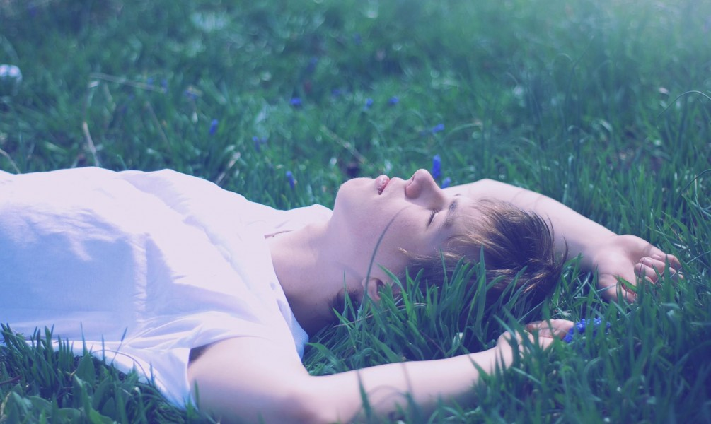 将来の漠然とした不安を解消する7つの方法