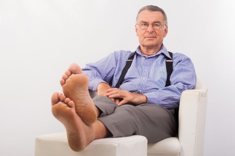 足の爪が臭い人の原因と臭いを消す7つの方法