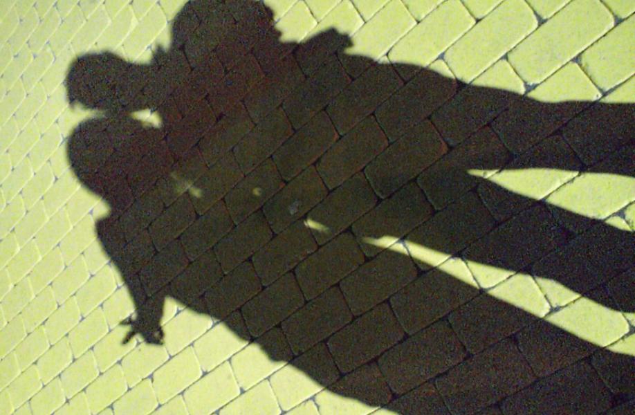 簡単に実践できる恋のおまじない②好きな人の影を踏む