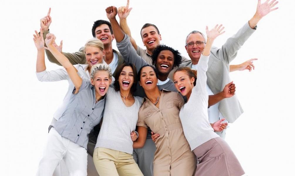 笑顔効果で人に好かれるようになる7つの笑顔の作り方 | OneStep Advance